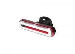 Мигалка задня ONRIDE Inferno 30 USB габаритне світло