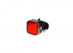 Мигалка задня ONRIDE Round USB габаритне світло