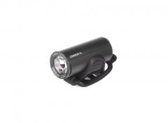 Світло переднє ONRIDE Cub USB 200 Люмен чорний