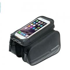 Сумка на раму під смартфон Roswheel 12813L-A2