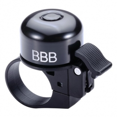 """BBB-11 дзвоник """"Loud & Clear"""" чорн."""