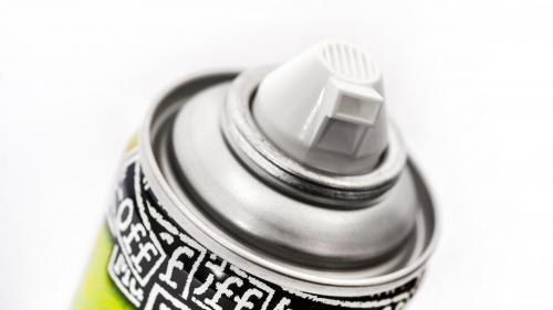 Піна для чистки каски, взуття, екіпірування Muc-Off Foam Fresh