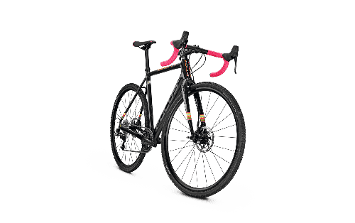 "Велосипед Mares Sram Apex 1 11G 28"" 54/M циклокрос"