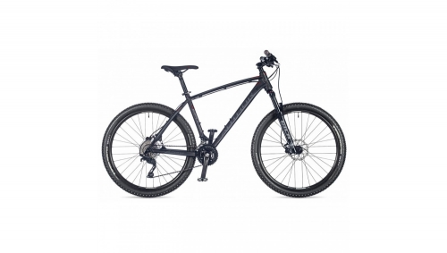 """Велосипед AUTHOR Impulse II 27.5"""" (2019)"""