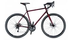Велосипед AUTHOR (2019) Ronin, колір - мідний