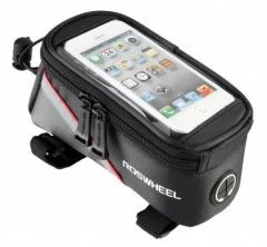 """Сумка на раму під смартфон Roswheel 6.5"""" 12496L-C5"""