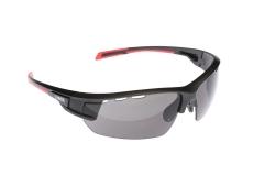 Сонцезахисні окуляри Onride Lead матові чорні РС лінзи димчаті категорії 3