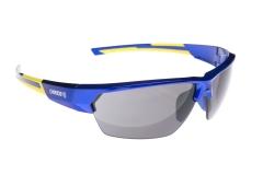 Сонцезахисні окуляри Onride Spok блакитний металік РС лінзи категорії3