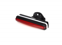 Мигалка задня ONRIDE Inferno 10 USB габаритне світло