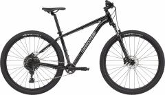 "Велосипед Cannondale Trail 5 (2021) чорний 29"""