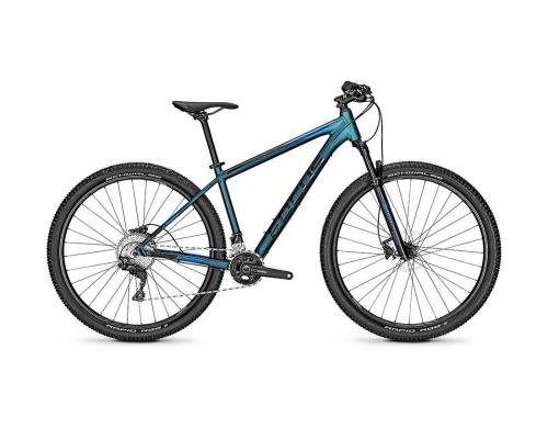 Гірський велосипед Focus Whistler 3.9