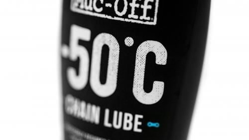 Мастило ланцюга для холодної погоди Muc-Off 50C Chain Lube 50ml