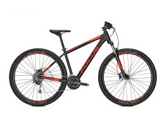 Гірський велосипед Focus Whisler 3.7