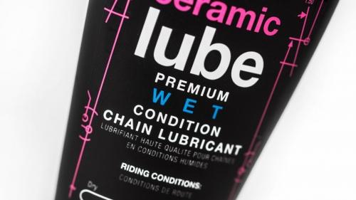 Мастило для ланцюга керамічне C3 WET CERAMIC LUBE