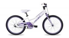 """Дитячий велосипед 20"""" Apollo Neo girls 2017"""
