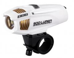 BLS-72 фара Strike 500 lumen LED літій-іонний акумулятор 2300мАч