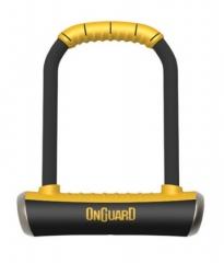 Скоба U-Lock ONGUARD BRUTE STD 115x202мм товщина 16.8мм