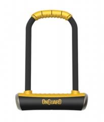 Скоба U-Lock ONGUARD BRUTE LS 115x260мм товщина 16.8мм
