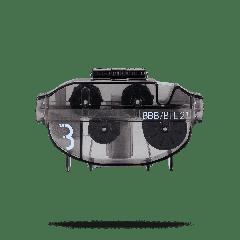 """BTL-21 мийка для ланцюга """"Bright&Fresh"""" clear"""