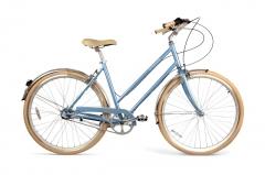 Велосипед жіночий Streetster ABBEYROAD 3 BLUE