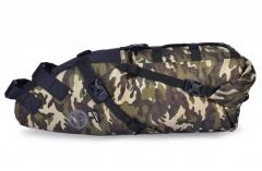 Saddle Bag L сумка підсідельна, колір - camo