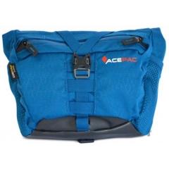 Bar Bag сумка на руль, колір - синій