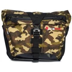 Bar Bag сумка на руль, колір - Camo