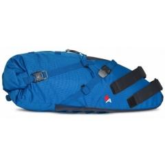 Saddle Bag L сумка підсідельна, колір - синій