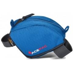 Tube Bag сумка на раму колір - синій