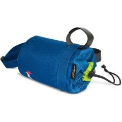 Fat Bottle Bag сумка під флягу, колір - blue