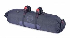Bar Roll L сумка на руль, колір - чорний