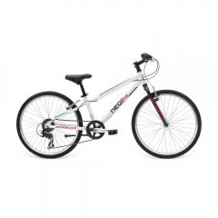 """Підлітковий велосипед 24"""" Apollo Neo boys Geared"""