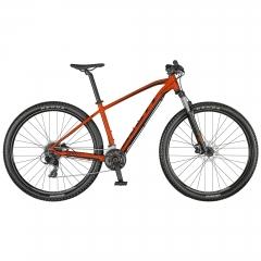 Велосипед SCOTT ASPECT 960 RED 2021