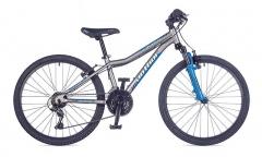 """Підлітковий велосипед AUTHOR A-MATRIX 24"""""""