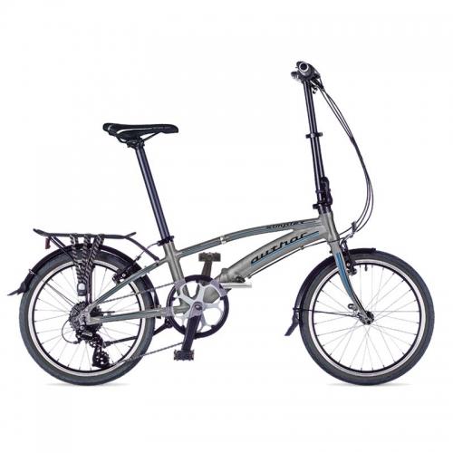 Складний велосипед AUTHOR SIMPLEX