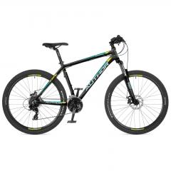 Гірський велосипед AUTHOR Rival 27.5 (2018)