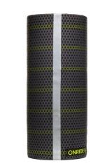Головний убір -шарф ONRIDE Hex зі світловідбиваючою стрічкою