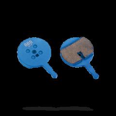 BBS-43T DiscStop дискові колодки comp.Avid Ball Bearing 5