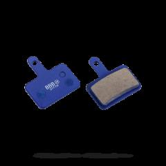 BBS-52 DiscStop HP дискові колодки сум. Shimano, Tektro