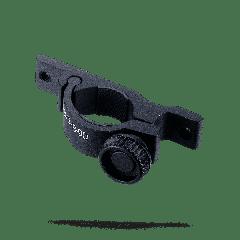 """BHB-90 кріплення на руль""""UniFix""""  25.4-31.8mm universal чорн."""