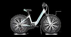 Жіночий велосипед Avanti Blanco 26''