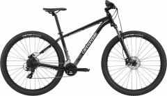 """Велосипед 29"""" Cannondale Trail 7 (2021) black"""