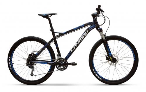 Велосипед CAYMAN EVO 7.3