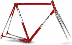 Colnago MASTER X-LIGHT Frame Set - PR82