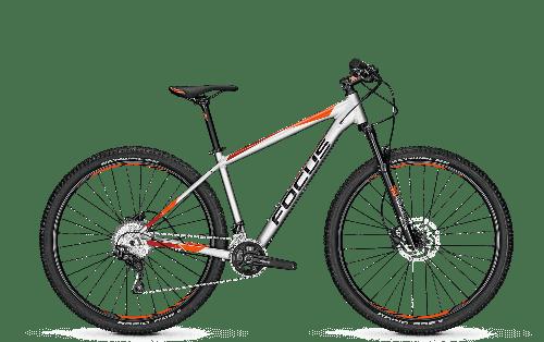 Гірський велосипед Focus Whistler 3.9 29''