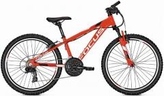 "Focus Raven Rookie 21G 26"" 45/M red велосипед дитячий"