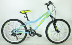 """Велосипед Fort ProRace 24"""""""