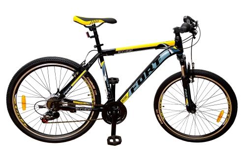 Гірський велосипед Fort Iron Heart