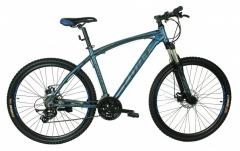 Велосипед Fort Luxury 27,5
