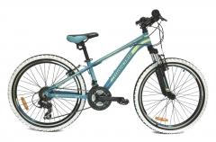 """Підлітковий велосипед MASCOTTE PHOENIX 24"""""""